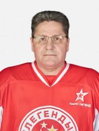 Макаров Сергей Михайлович