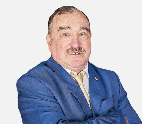 Бабашов Владимир
