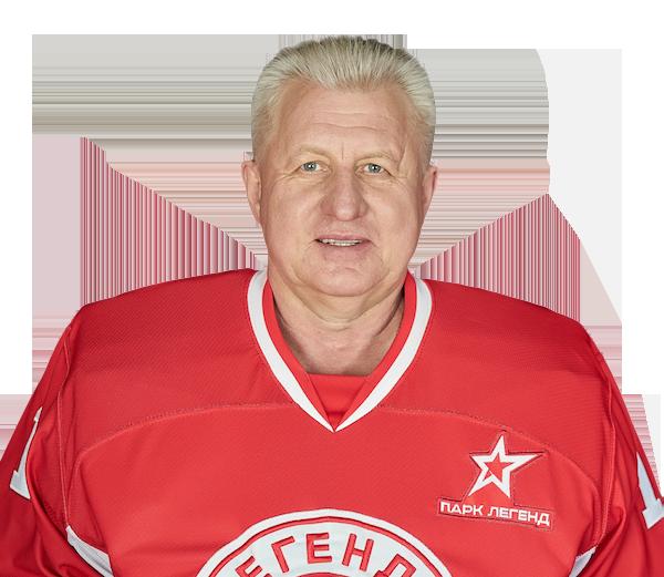 Мышкин Владимир