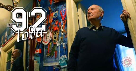 Виктору Шувалову - 92!