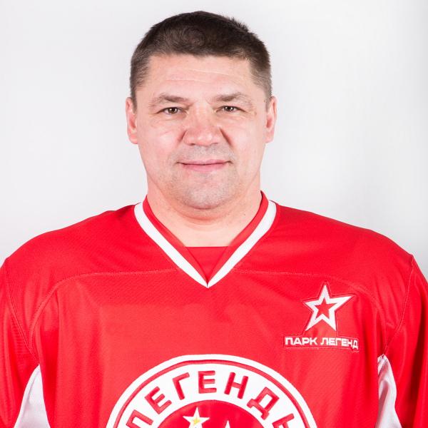 Коваленко Андрей Николаевич