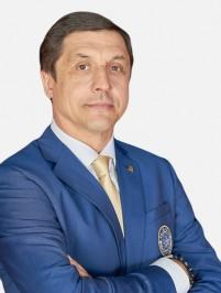 КАМЕНСКИЙ Валерий Викторович