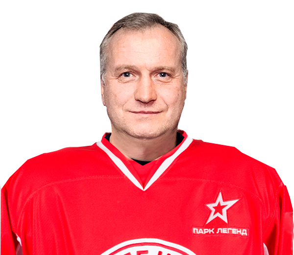 Гусаров Алексей