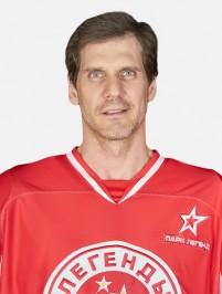 Яшин Алексей Валерьевич