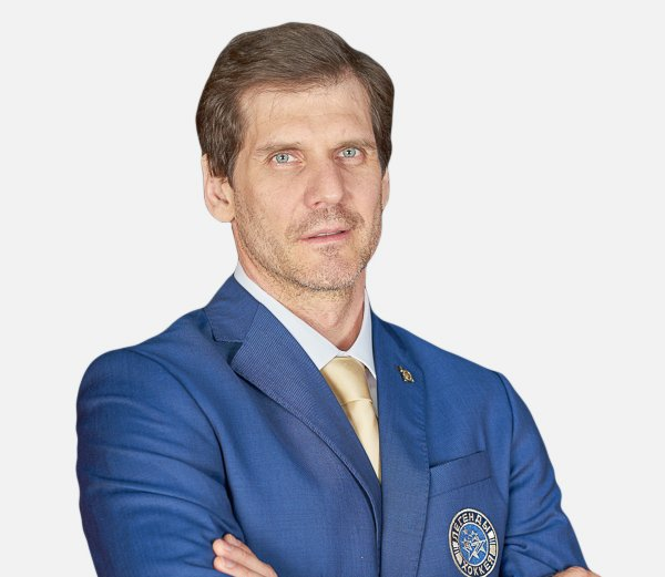 Яшин Алексей