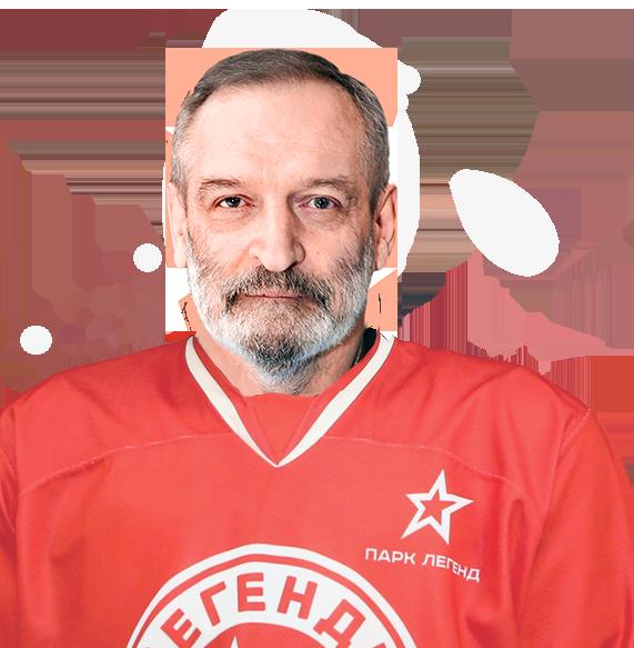 Жлуктов Виктор Васильевич