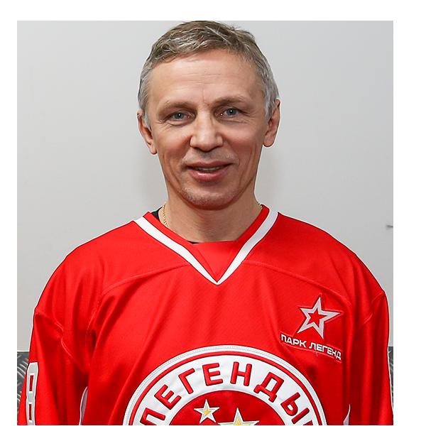 Ларионов Игорь Николаевич