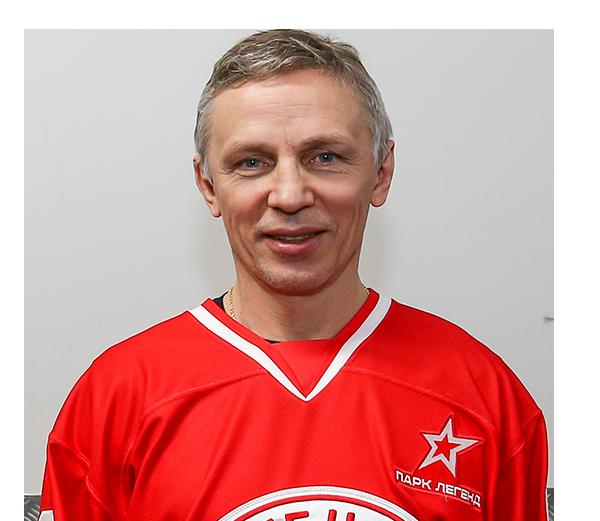 Ларионов Игорь
