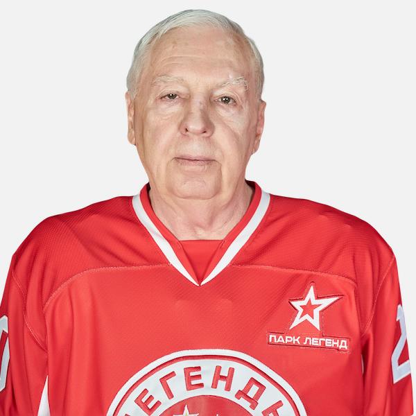 Полупанов Виктор Андреевич