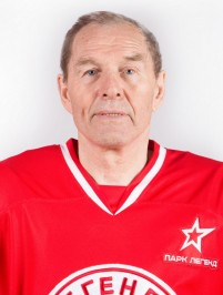 Старшинов Вячеслав Иванович