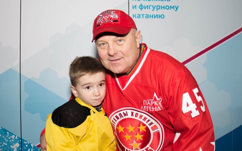 Федор Канарейкин: «Свой главный матч в жизни я еще не выиграл»