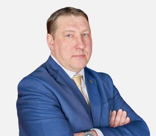 Миронов Борис
