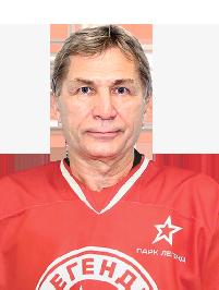 Шепелев Сергей Михайлович