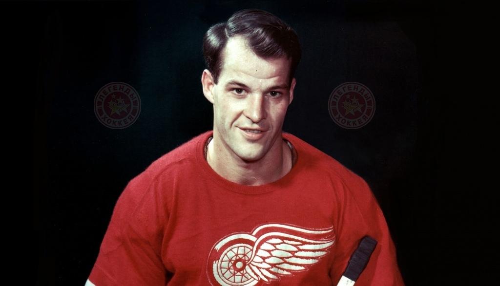 «Хоккейный мир потерял великого игрока»