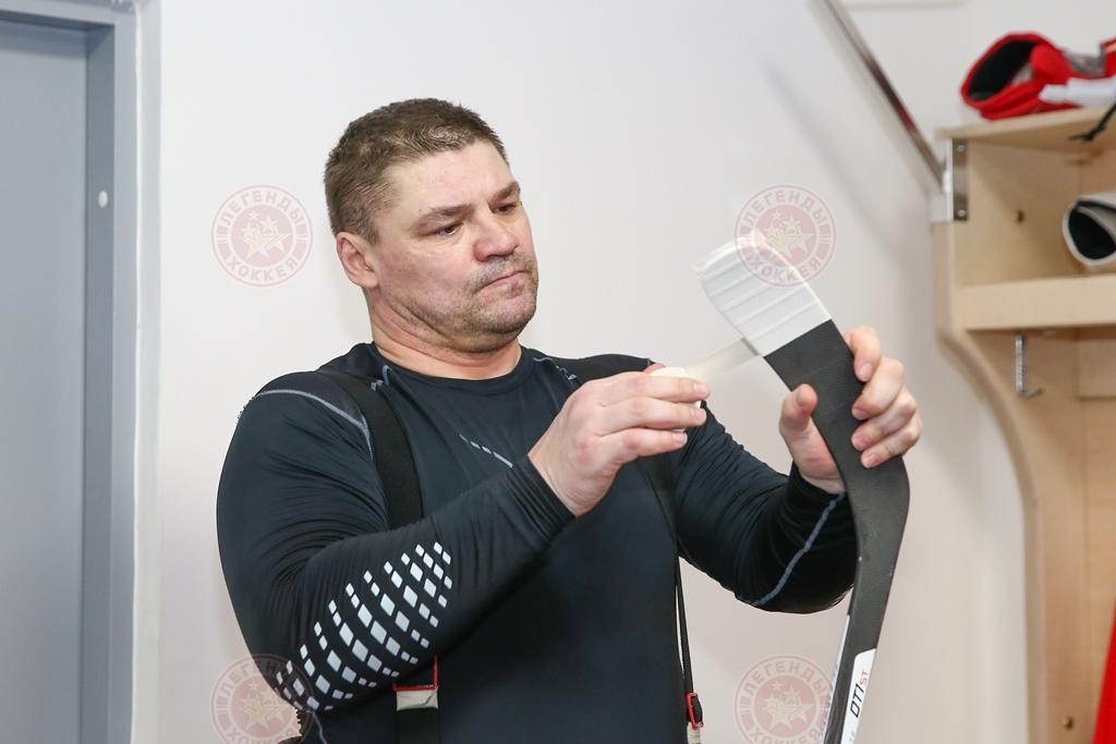 Андрей Коваленко: Ужесточение правила «60- 40» больно ударит по интересам игроков