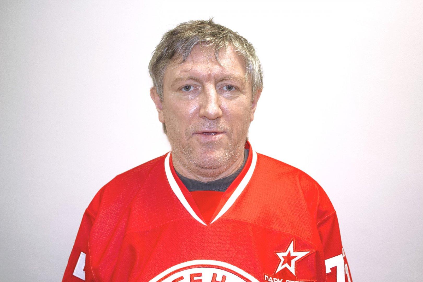 Фролов Дмитрий Николаевич