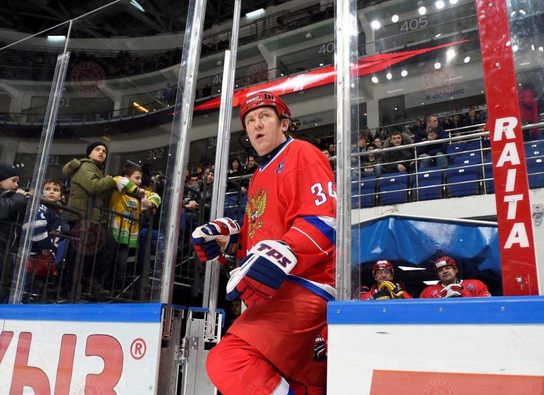 Дмитрий Николаевич, с днем рождения!
