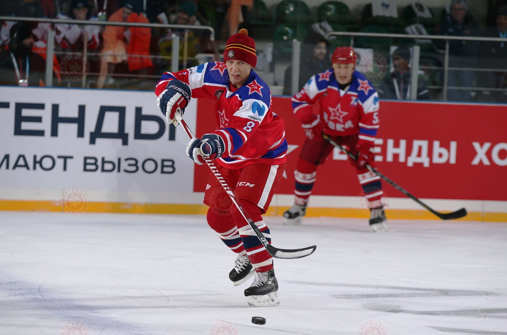 С Днем рождения, Игорь Николаевич!
