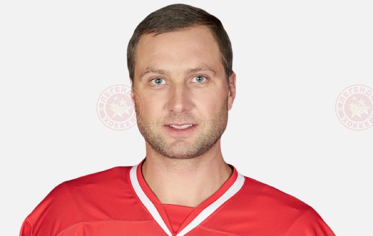 Алексею Морозову – 42!