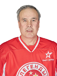 Бабинов Сергей Пантилимонович