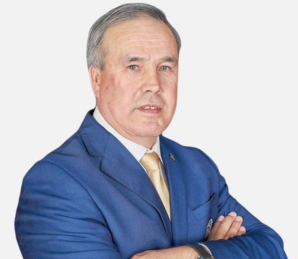 Бабинов Сергей