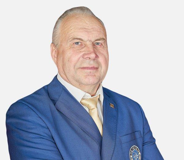 Волчков Александр