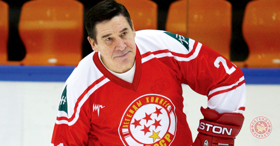 Юрий Шаталов: «Трачу всю пенсию на краску для волос»