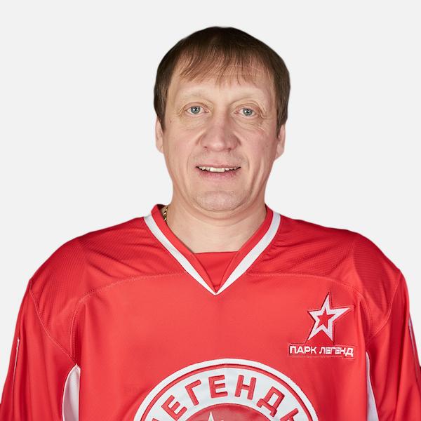 Давыдов Евгений Витальевич