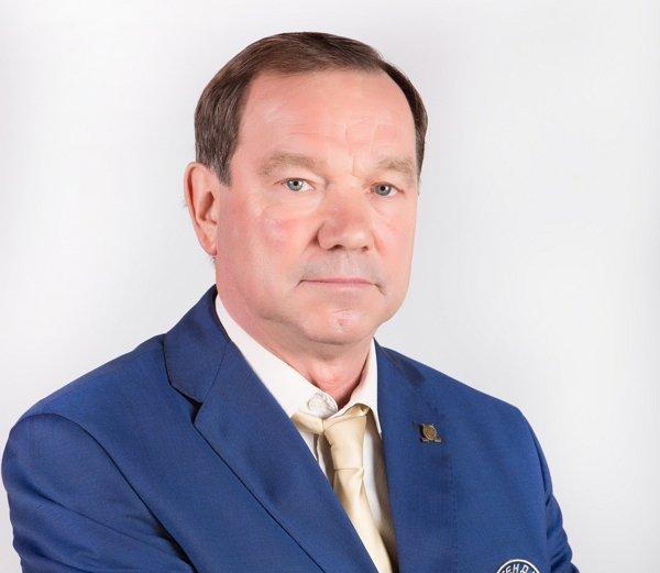 Шалимов Виктор